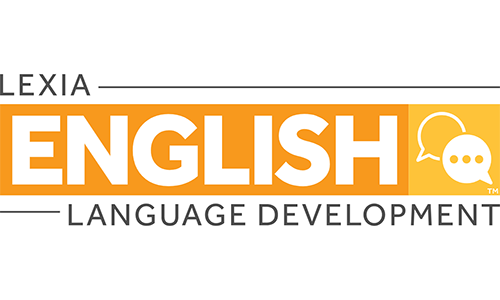 Lexia English Language Development Logo